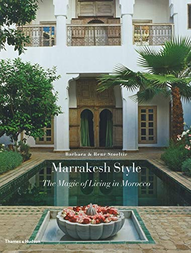 9780500515051: Marrakesh Style