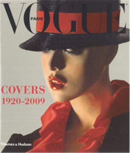 9780500515136: Paris Vogue: Covers 1920-2009