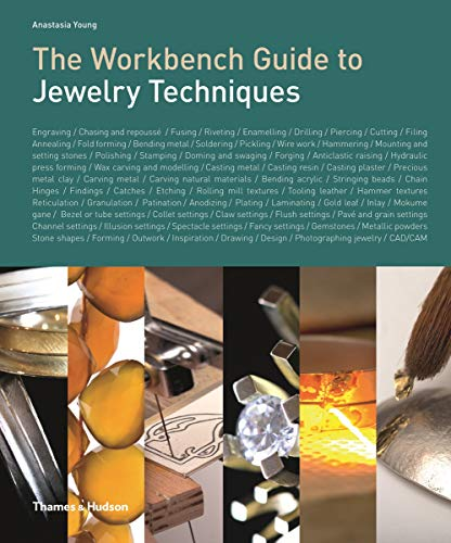 9780500515143: The Workbench Guide to Jewelry Techniques