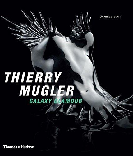 9780500515204: Thierry Mugler