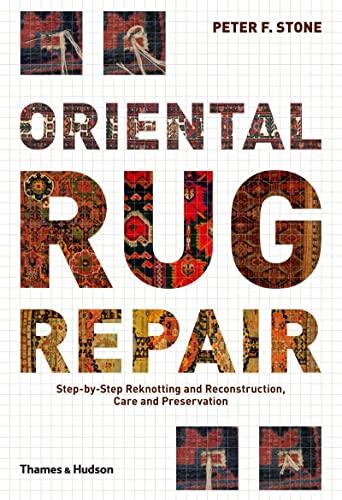 9780500515211: Oriental Rug Repair
