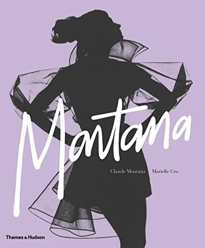9780500515396: Claude Montana - fashion radical /anglais