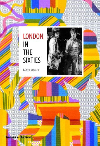 9780500515631: London in the sixties