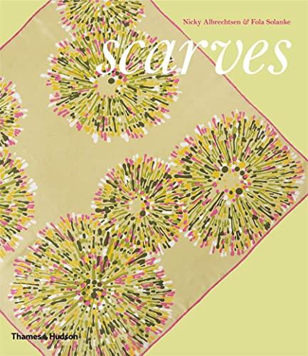9780500515648: Scarves