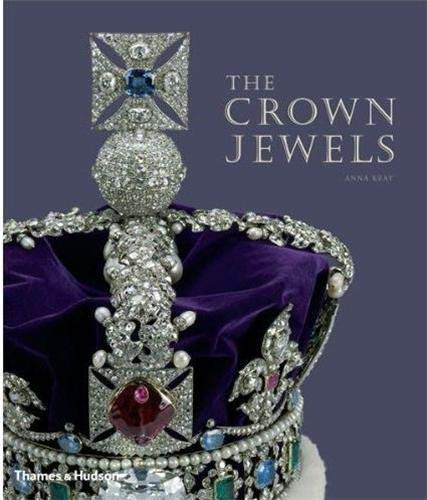 The Crown Jewels: Anna Keay
