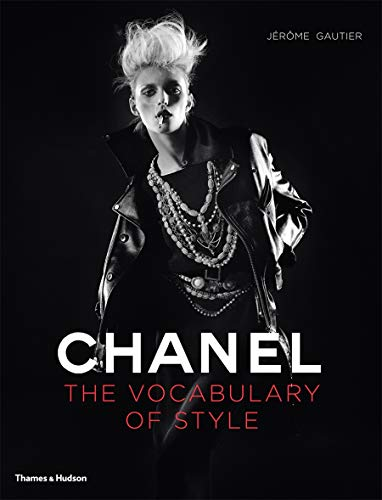 9780500515815: Chanel the Vocabulary of Style /Anglais