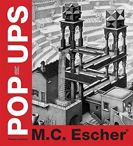 9780500515907: M. C. Escher Pop-Ups