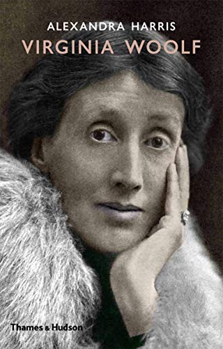 9780500515921: Virginia Woolf