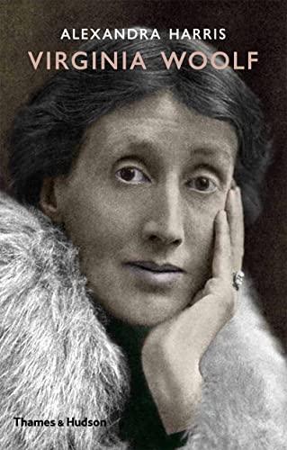 9780500515921: Virginia Woolf