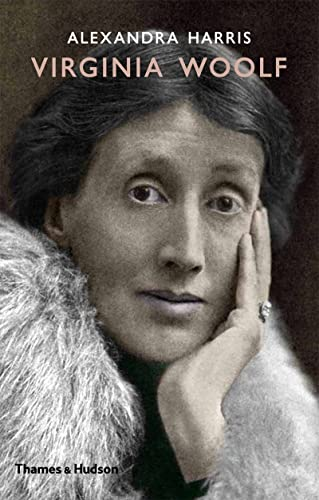 the life and work of virginia woolf an english novelist Harvard library has digitized virginia woolf's personal photo albums, which feature members of her literary circle as well as her pets virginia woolf (ca 1933) english critic, novelist and essayist photo by central press/getty images for a glimpse into the life of one of the world's most.