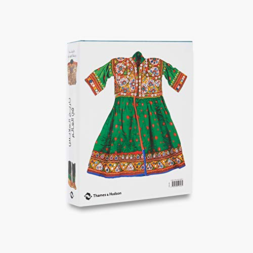 9780500516065: The Worldwide History of Dress (English and Arabic Edition)