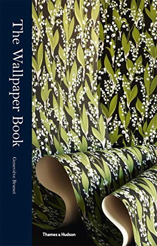 9780500516072: The Wallpaper Book