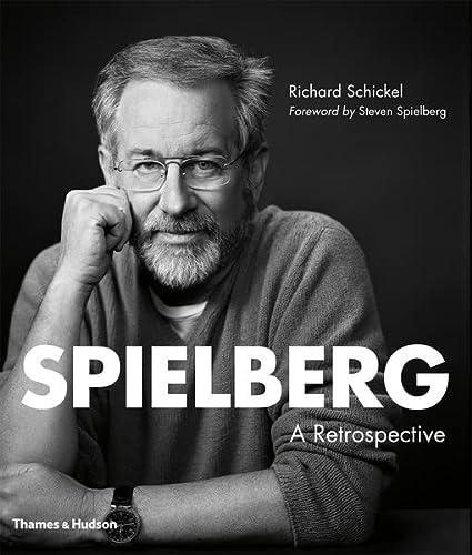 Spielberg: Schickel, Richard
