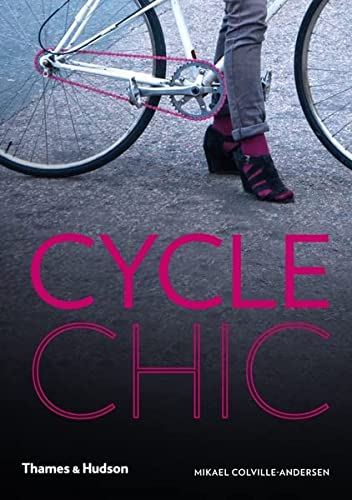 9780500516102: Cycle Chic