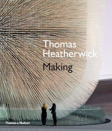 9780500516126: Thomas Heatherwick: Making