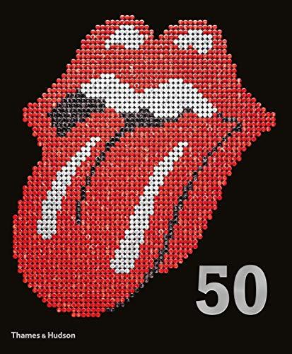 9780500516249: Rolling Stones: 50