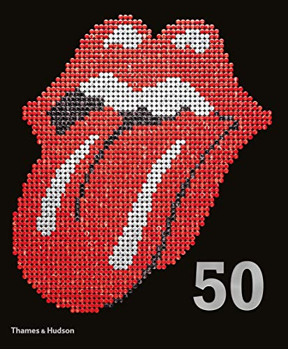 9780500516249: The Rolling Stones - 50. by Mick Jagger, Keith Richards, Charlie Watts & Ronnie Wood