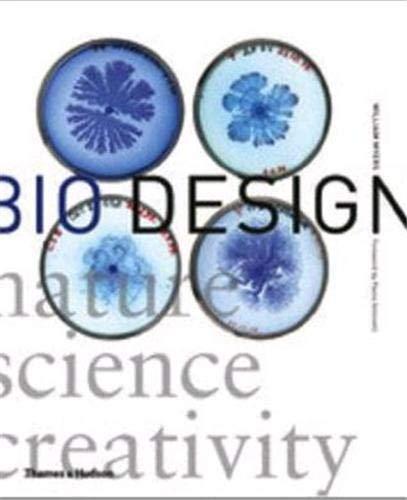 9780500516270: Bio Design: Nature. Science. Creativity