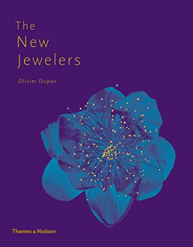 9780500516294: The New Jewelers: Desirable, Collectable, Contemporary