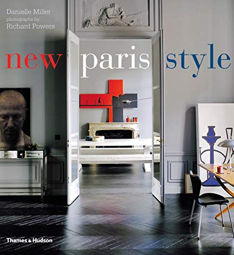9780500516300: New Paris Style
