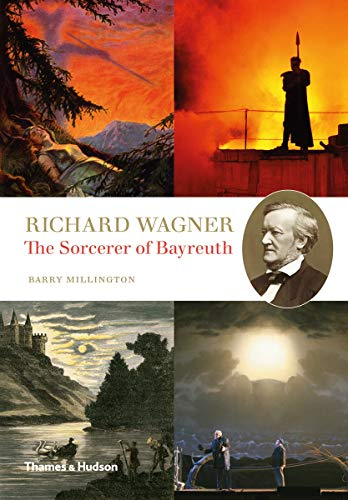Richard Wagner: Millington, Barry