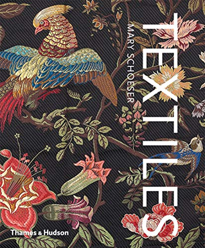 9780500516454: Textiles: The Art of Mankind