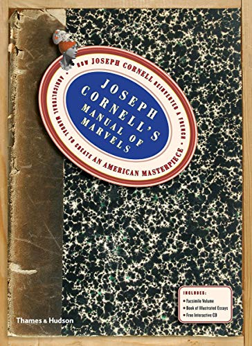 9780500516492: Joseph Cornells Manual of Marvels: How Joseph Cornell reinvented a French Agricultural Manual to create an American Masterpiece