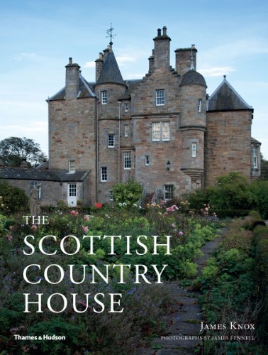 9780500516553: The Scottish Country House