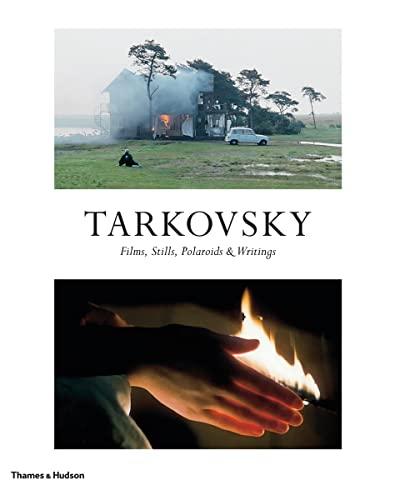 9780500516645: Tarkovsky Writings, Films, Stills & Polaroids /Anglais