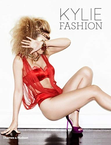 9780500516652: Kylie Fashion