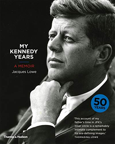 9780500516799: My Kennedy Years: A Memoir