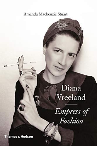9780500516812: Diana Vreeland Empress of Fashion /Anglais