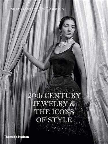 20th Century Jewelry & The Icons of Style: Stefano Papi