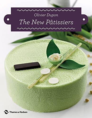 9780500516928: The New Pâtissiers
