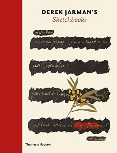 9780500516942: Derek Jarman's Sketchbooks