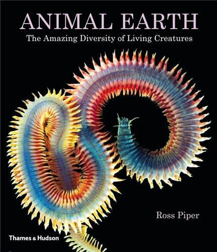 9780500516966: Animal Earth: The Amazing Diversity of Living Creatures