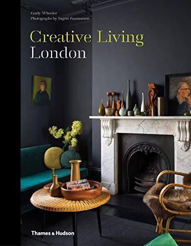 9780500516973: Creative Living London