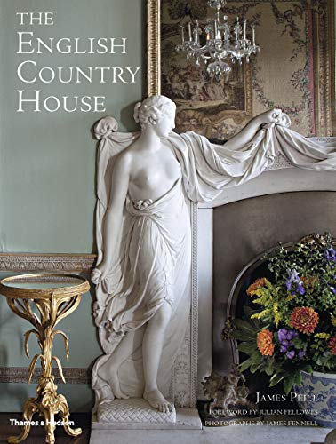 9780500517079: The English Country House