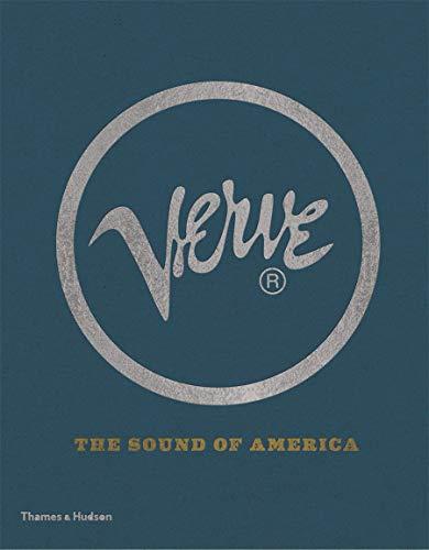 Verve: The Sound of America (Hardback): Richard Havers, Herbie Hancock