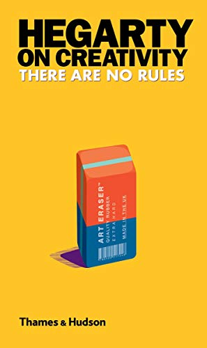 9780500517246: Hegarty on Creativity: There Are No Rules