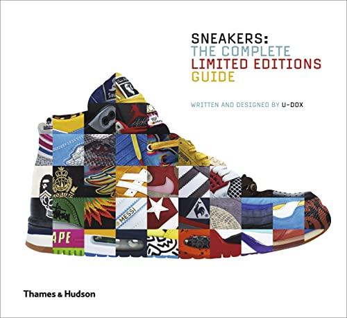 9780500517284: Sneakers