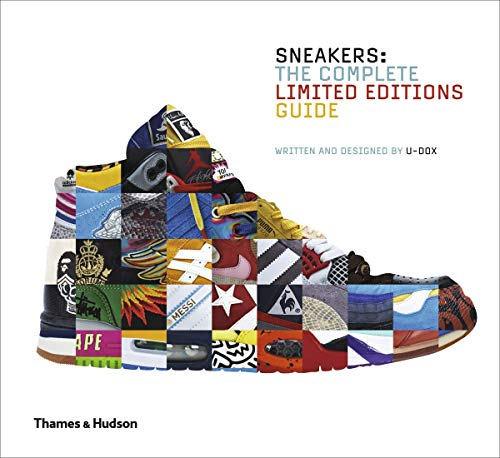 9780500517284: Sneakers : The Complete Limited Editions Guide