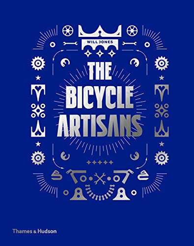 9780500517291: The Bicycle Artisans