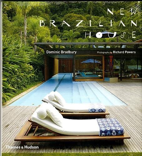 9780500517338: New Brazilian House