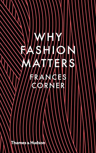 9780500517376: Why Fashion Matters