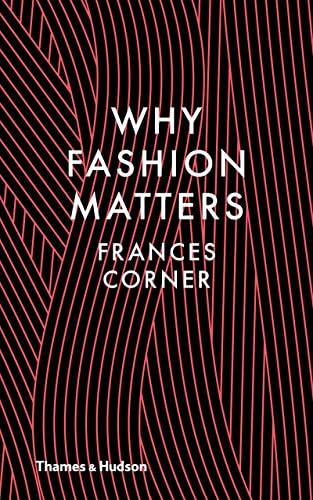 9780500517376: Why Fashion Matters