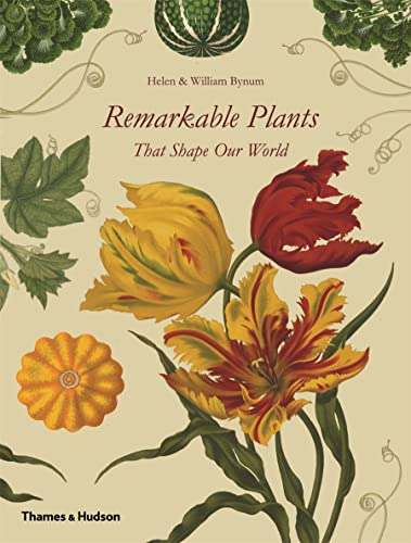 9780500517420: Remarkable Plants That Shape Our World