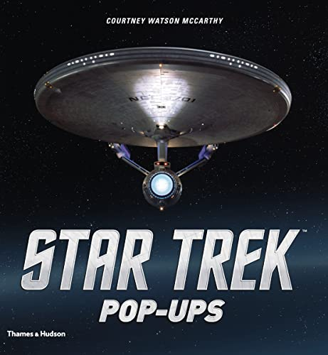 9780500517499: Star Trek Pop-Ups