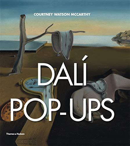 9780500517505: Dalí Pop-Ups