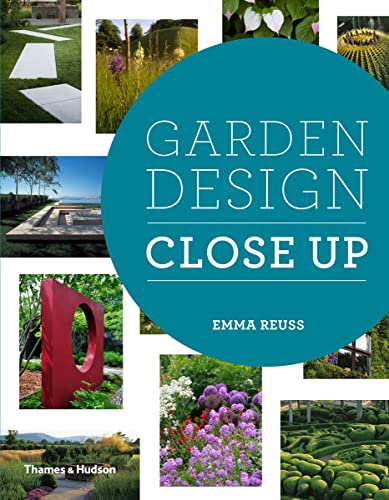 9780500517512: Garden Design Close Up